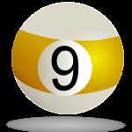 billiard 9