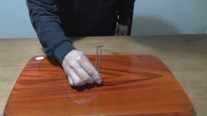resonance tuning fork tray 音叉。お盆_frame_1