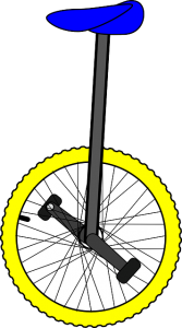 unicycle-310174_640