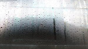 窓の結露2