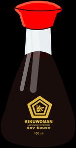 醤油 (しょうゆ) さしの鼻ちょうちん ポンプタイプの醤油さし 冷蔵庫の中や、食卓に醤油がたれませんか? 動画はこちら↓ (19秒)