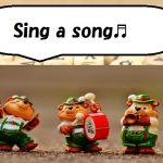 sing a song