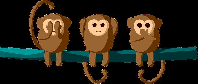 sanzaru 三猿