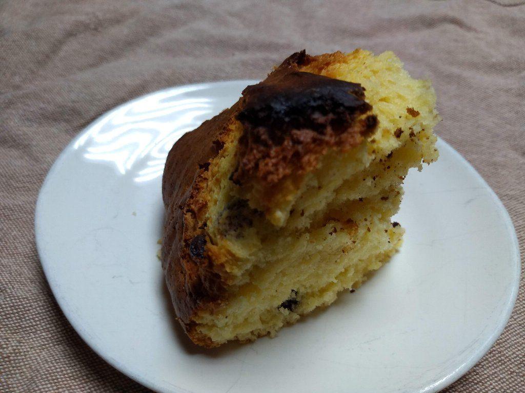 cake chocochip