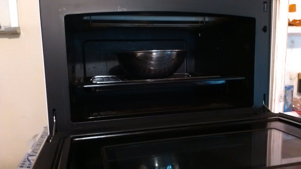 oven オーブン