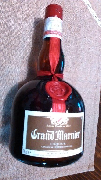 grand marnier 40%