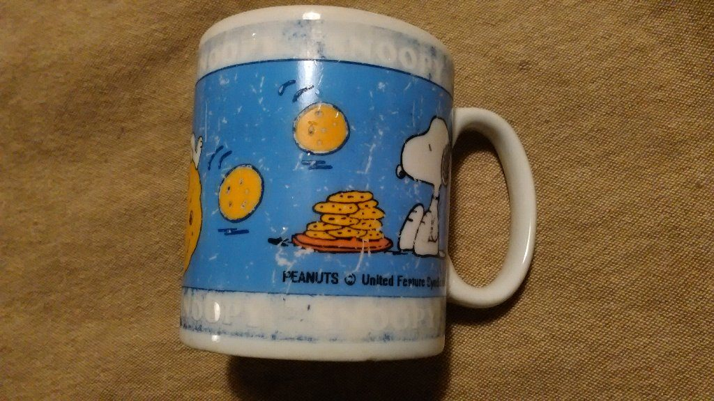 snoopy cup2
