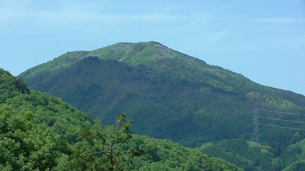 星山、大ナル線から2