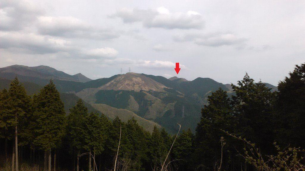 星山ピーク848m2