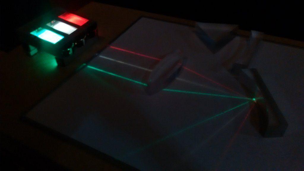 スペクトル。分光