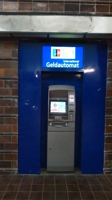 EC Karte デビットカード