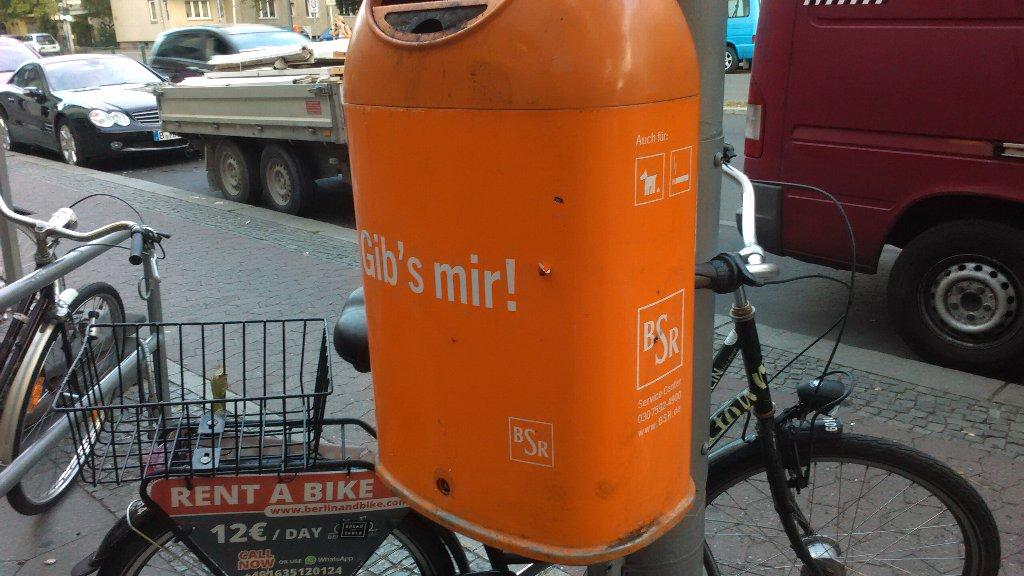bin ゴミ箱