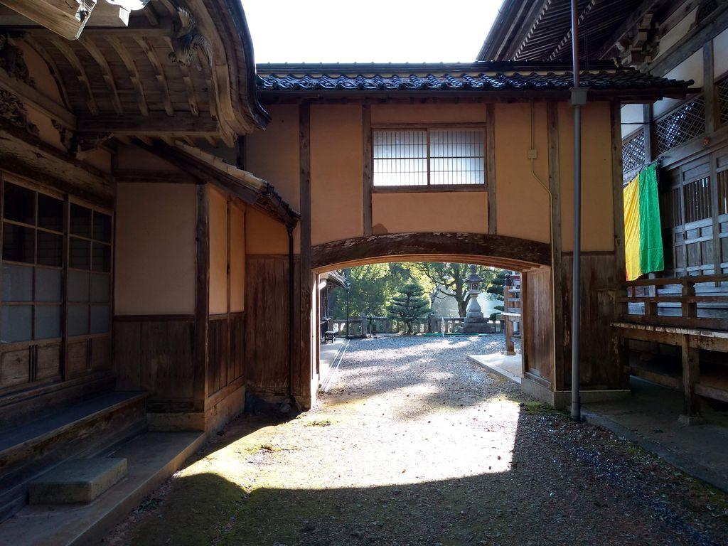 渡り廊下2