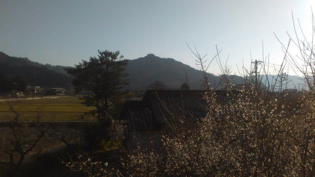 sasabuki 笹向山