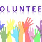 volunteer ボランティア