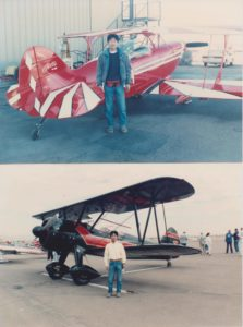 Pitts Waco