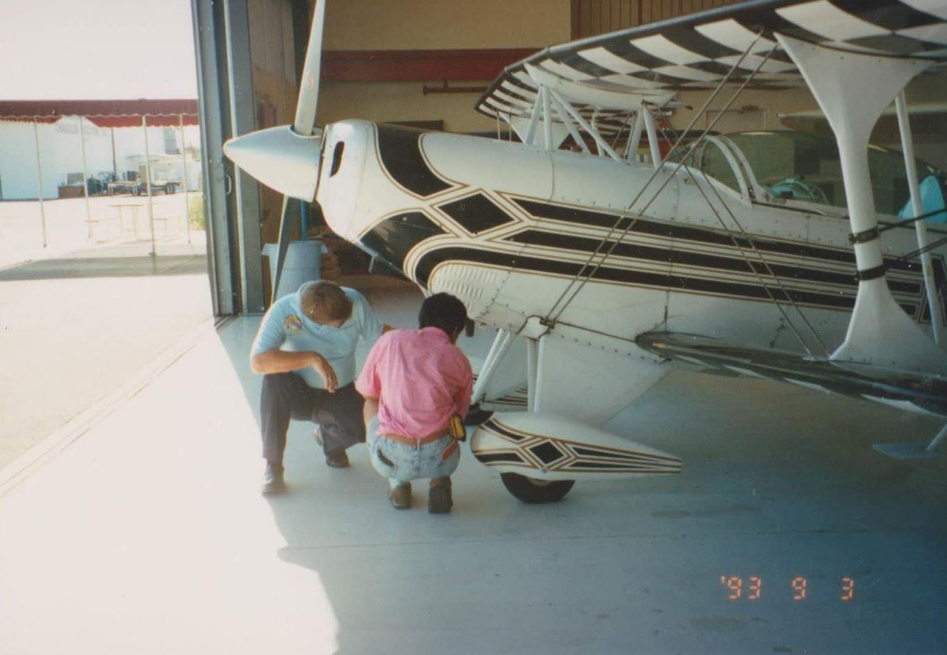 pitts inspection