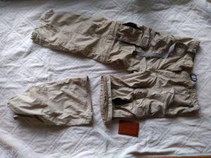 cargo pants カーゴパンツ