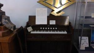 organ オルガン