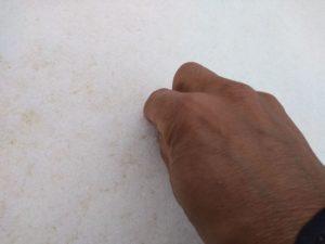 finger top