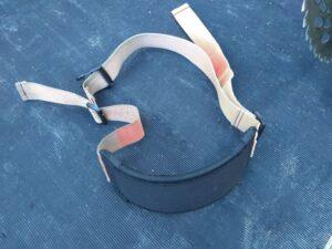 shoulder belt 肩紐